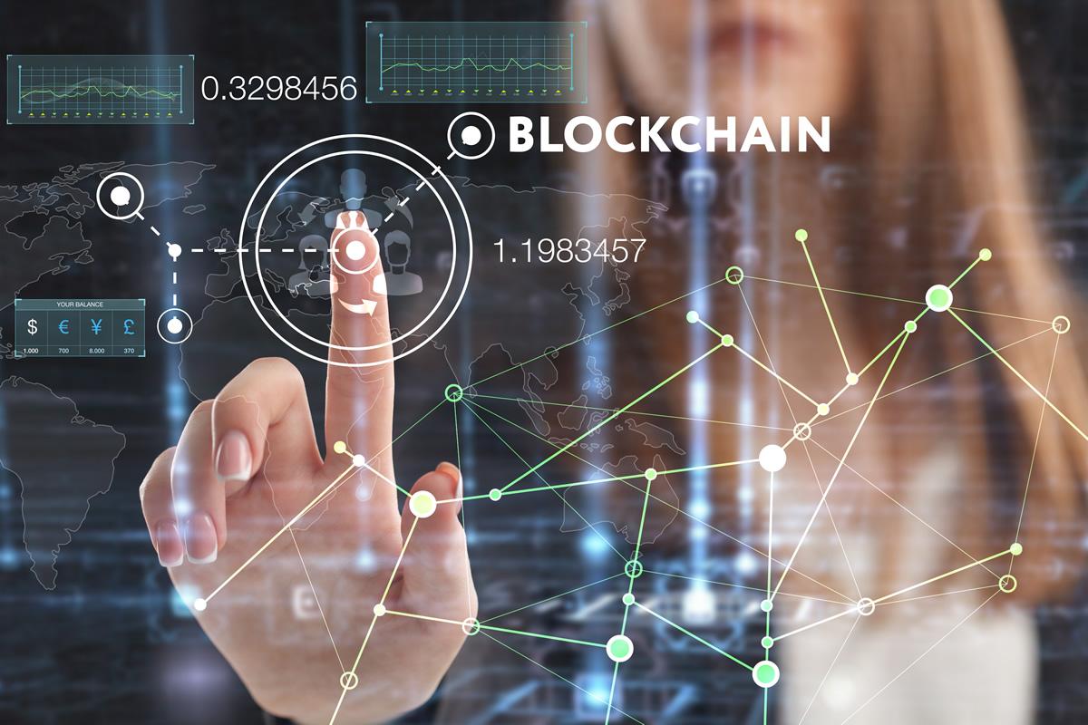 cosa è una blockchain