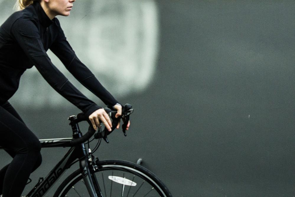 Avvocato ciclista